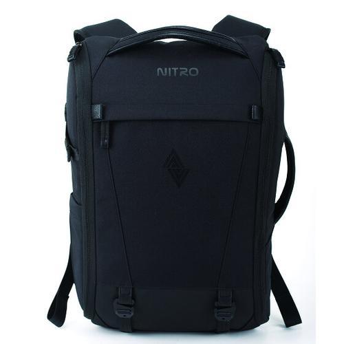 NITRO Gaming Remote Kamerarucksack 46 cm Laptopfach black
