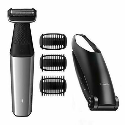 Philips Norelco Bodygroomer Bg5025/49 - Skin Friendly, Showerproof, Back And Bod