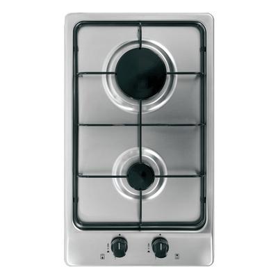 FRANKE Plaque de cuisson gaz 2 feux domino inox - FRANKE - 440696