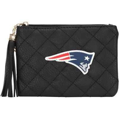 New England Patriots Cuce Winning Stadium Compliant Wristlet