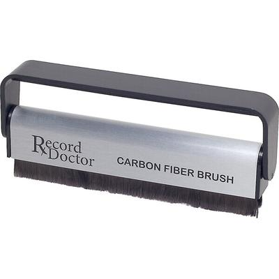 Record Doctor Carbon Fiber Record Cleaning Brush