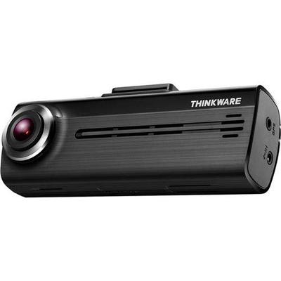 THINKWARE FA200 Dash Cam Bundle with Cigarette Power Cable, 16GB Micro SD Card Included, Built-in Wi