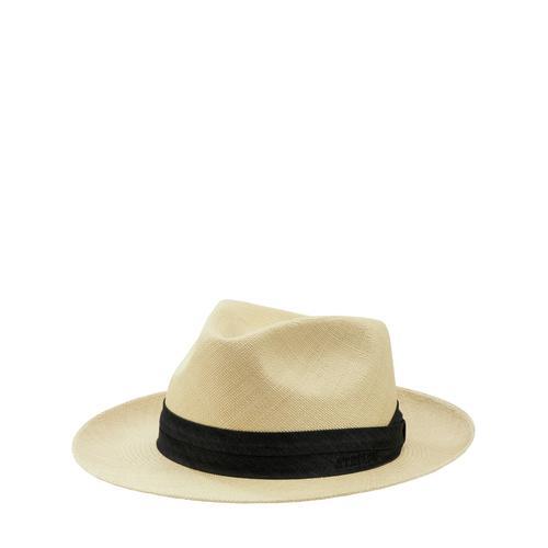 Stetson Herren Panama-Brisa-Hut beige L, M, S, XL