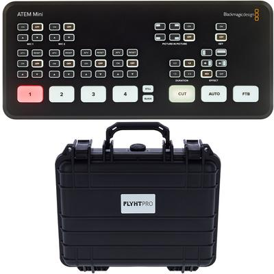 Blackmagic Design ATEM Mini Bundle