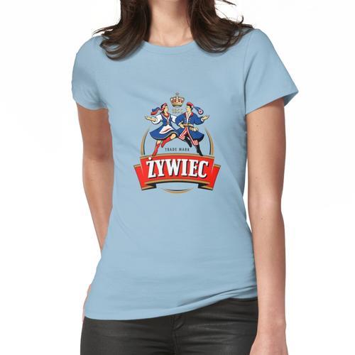 Zywiec Women's Fitted T-Shirt