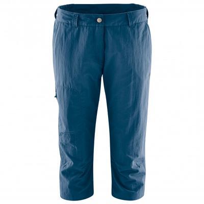 Maier Sports - Women's Neckar - Shorts Gr 38 blau