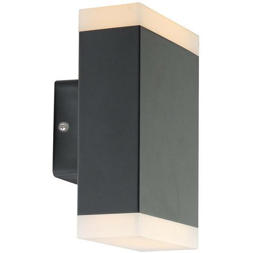 Zeitlose LED-Wandleuchte Aya für außen - IP44