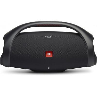JBL Boombox 2 portable bluetooth speaker (black)