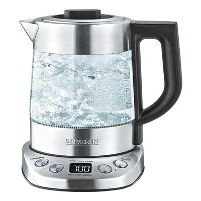 Tee-/Wasserkocher »Deluxe Mini«,...