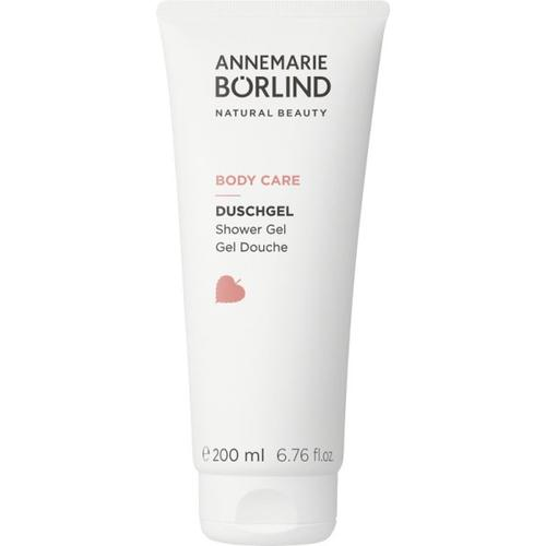 ANNEMARIE BÖRLIND BODY CARE Duschgel 200 ml