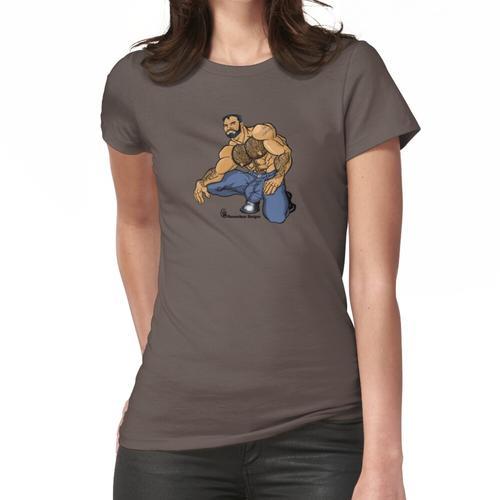 No Twinks Frauen T-Shirt