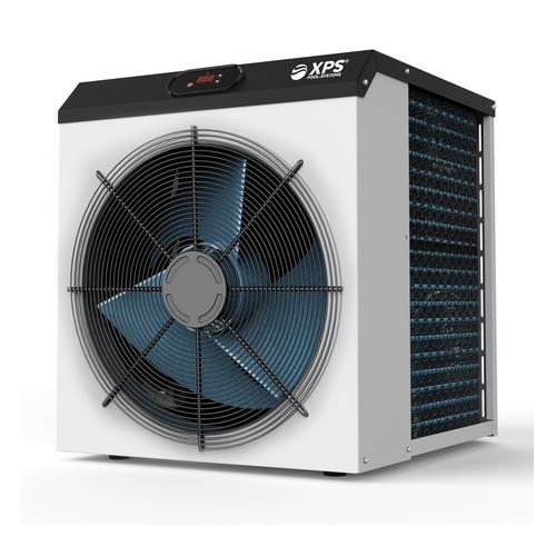 Pool-Wärmepumpe XPS-70 für Stahlwandbecken 7KW