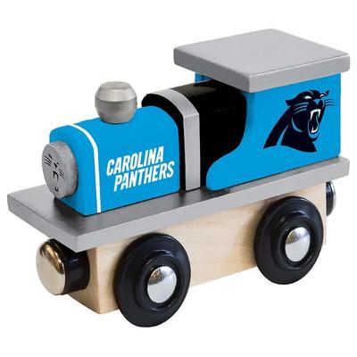 Carolina Panthers NFL Train