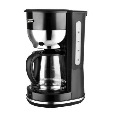 Kalorik Kalorik 10-Cup Coffee Maker CM 46085 Color: Black