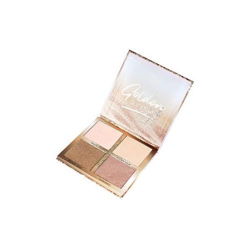 Hanadi Diab Beauty Teint Highlighter Highlighter Golden Sunrise 40 g