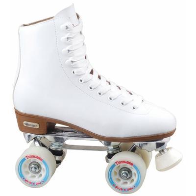 Chicago 800 Women's Rink Roller Skates White