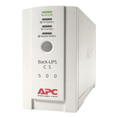USV-Steckdosenbox »Back UPS CS B...