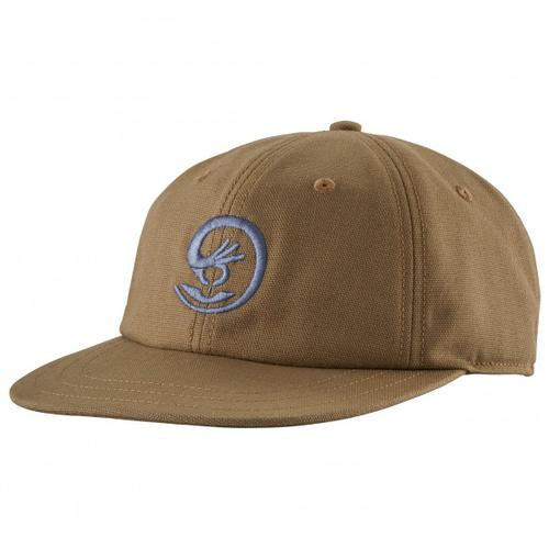 Patagonia - Stand Up Cap - Cap Gr One Size braun