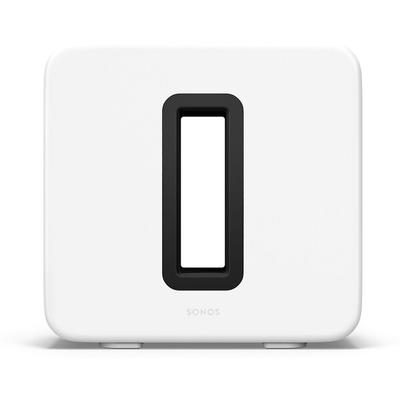 Sonos Sub (G3-WH) powered subwoofer
