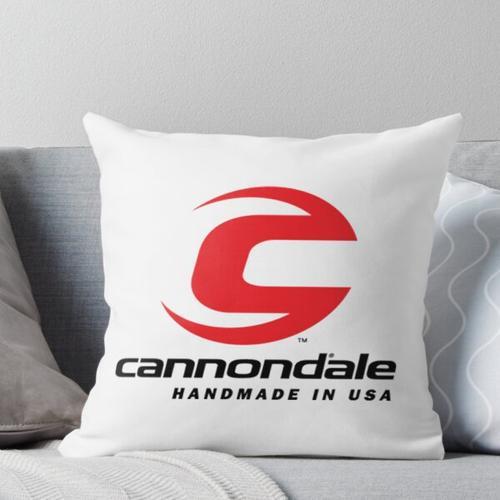 Cannondale Kissen
