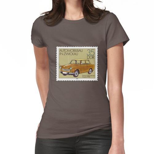 Trabant Design - Trabant 601 S Frauen T-Shirt