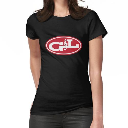 Verkaufsschlager - G- und L-Gitarren-Waren Frauen T-Shirt