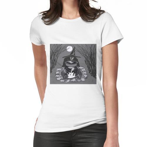 Feuerring Frauen T-Shirt