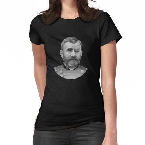 Allgemeiner US-Zuschuss Frauen T-Shirt