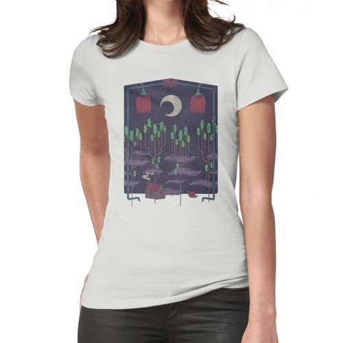 Ferienhaus Frauen T-Shirt