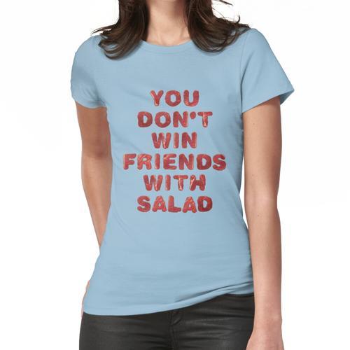 Freunde mit Vinaigrettes Frauen T-Shirt
