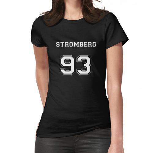 STROMBERG 93 (Weiß) Frauen T-Shirt
