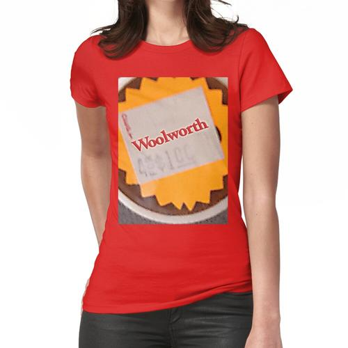 Woolworth's Frauen T-Shirt