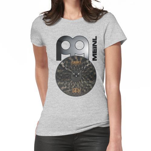 Becken _M Frauen T-Shirt