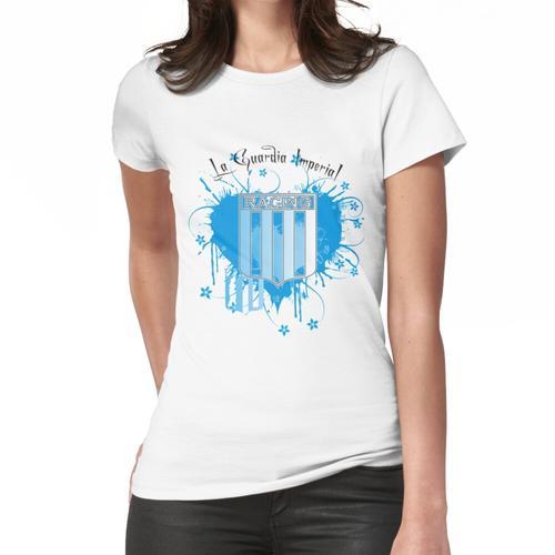 Rennsport_C Frauen T-Shirt