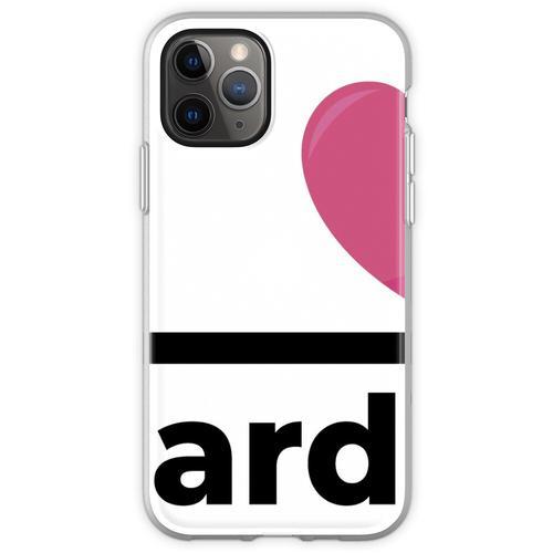 ich liebe mardin, j'aime mardin, ich liebe mardin Flexible Hülle für iPhone 11 Pro