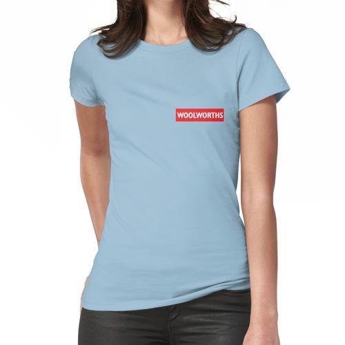 Woolworths-Logo Frauen T-Shirt
