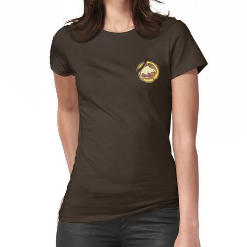 Das Bilgerat Frauen T-Shirt