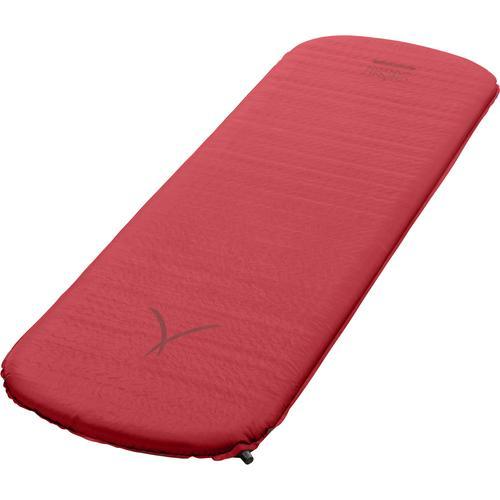 GRAND CANYON Isomatte, (1) rot Isomatten Luftmatratzen Camping Schlafen Outdoor Isomatte