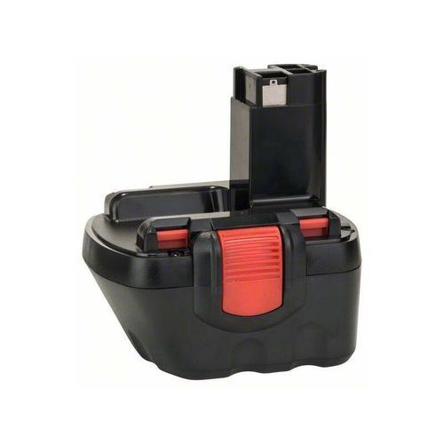 Bosch Akku NiMH 12 V, 1,5 Ah, O-Akkupack, LD
