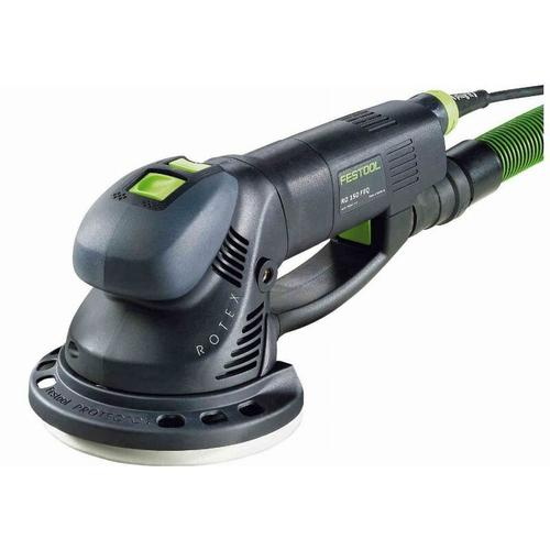 Festool Getriebe-Exzenterschleifer RO 150 FEQ-Plus ROTEX - 576017
