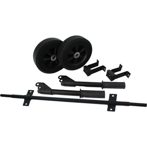 KS 7 KIT Transportsatz für Benzin- und Gas/Benzin-Generatoren KS 7000, KS 10000. (Stahlrahmen Ø 28).