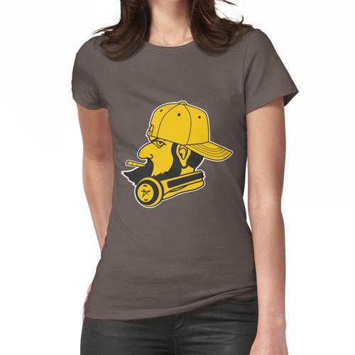 Trappstate Yosef Frauen T-Shirt