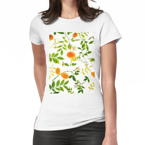 Kumquat Frauen T-Shirt