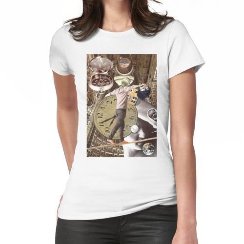 REVIEW Frauen T-Shirt
