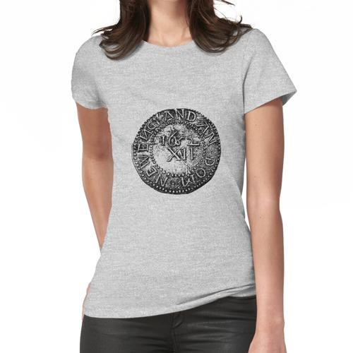 1652 Kiefernschilling Frauen T-Shirt