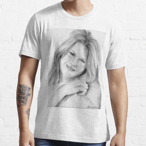 Anna Kournikova Essential T-Shirt