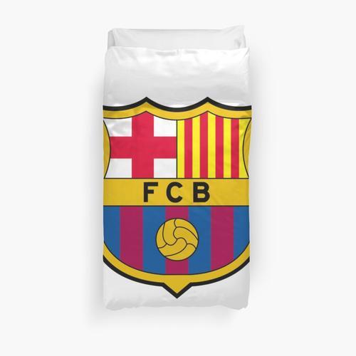 FC Barcelona - Barcelona FC Duvet Cover