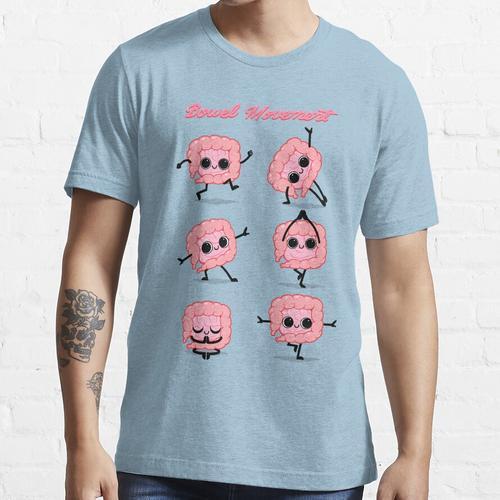 Stuhlgang Essential T-Shirt