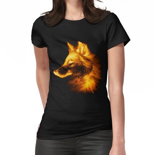 Goldwolf Frauen T-Shirt
