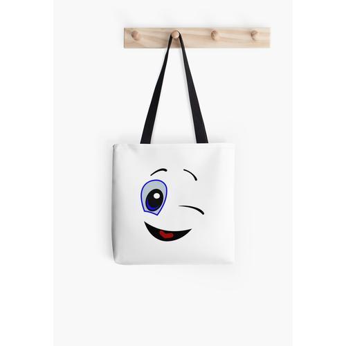 Casper, Geist, Cartoon, Spaß Tasche